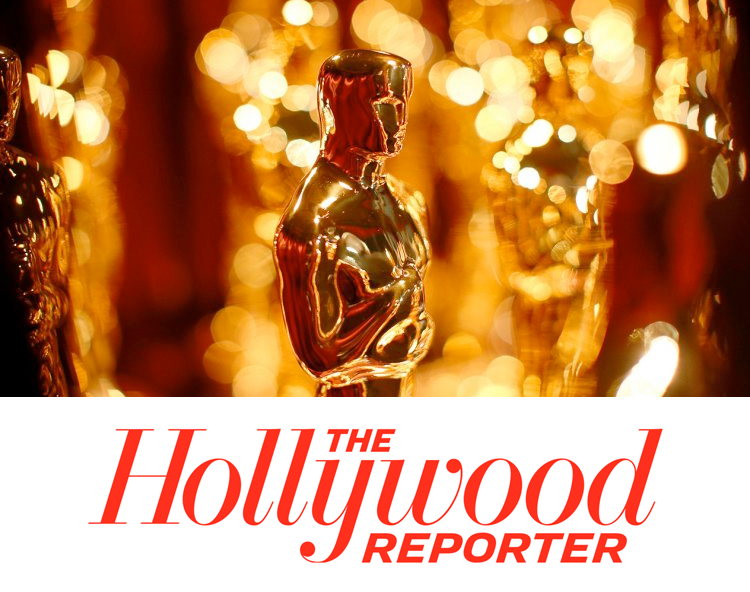 The Hollywood Reporter Oscars