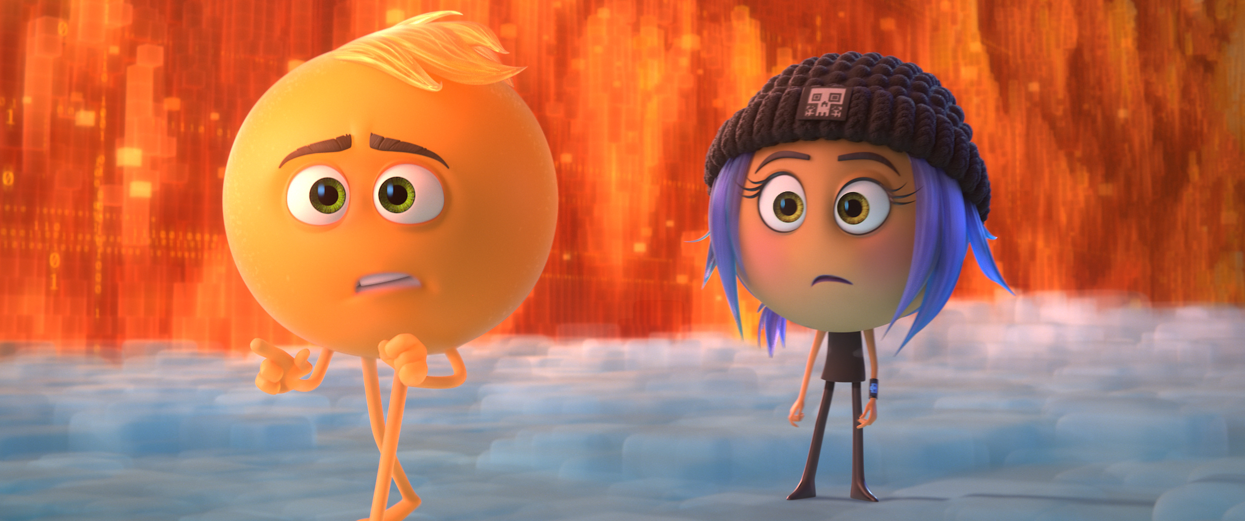 The Emoji Movie Gallery 2