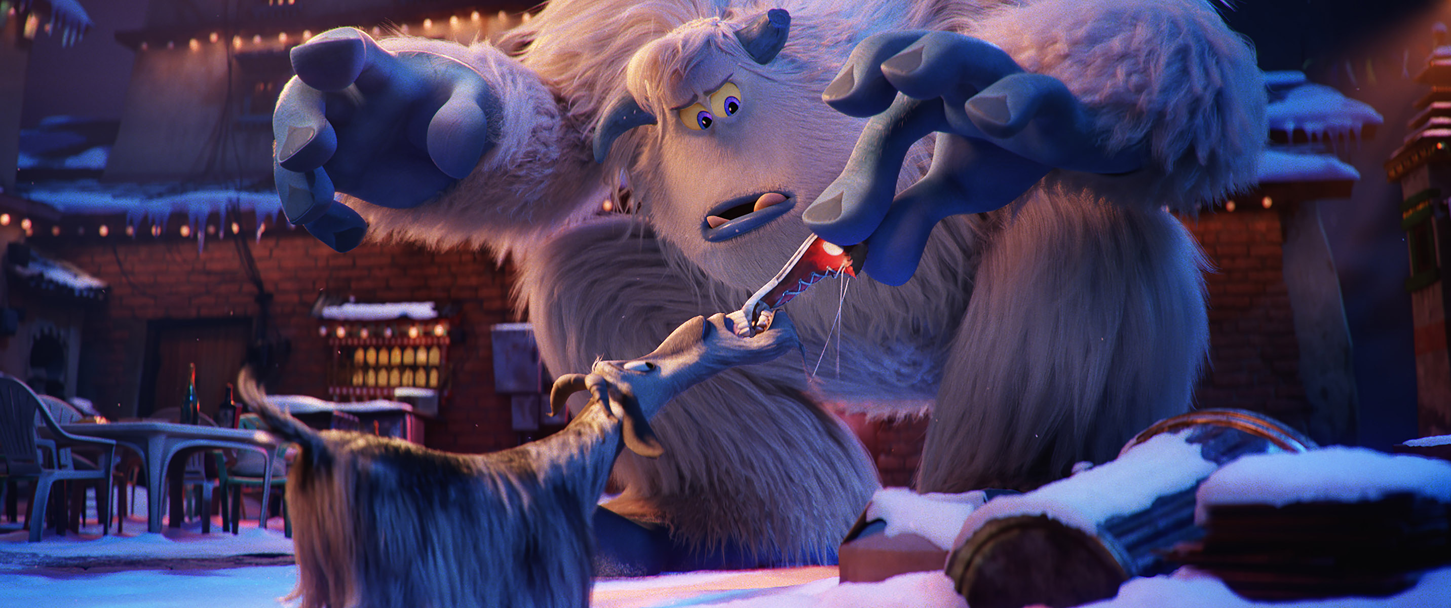 Smallfoot Gallery 2