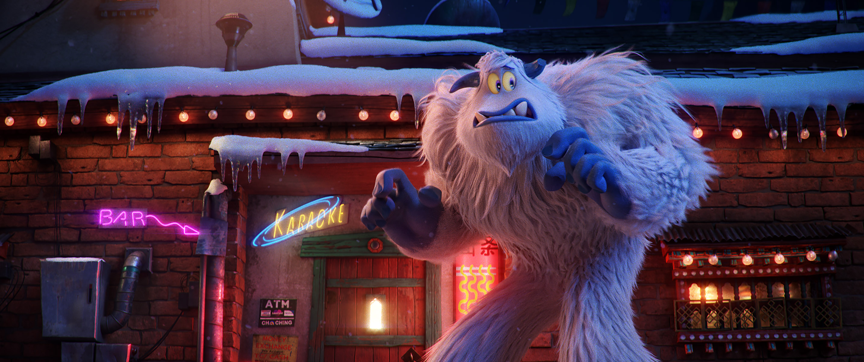 Smallfoot Gallery 3