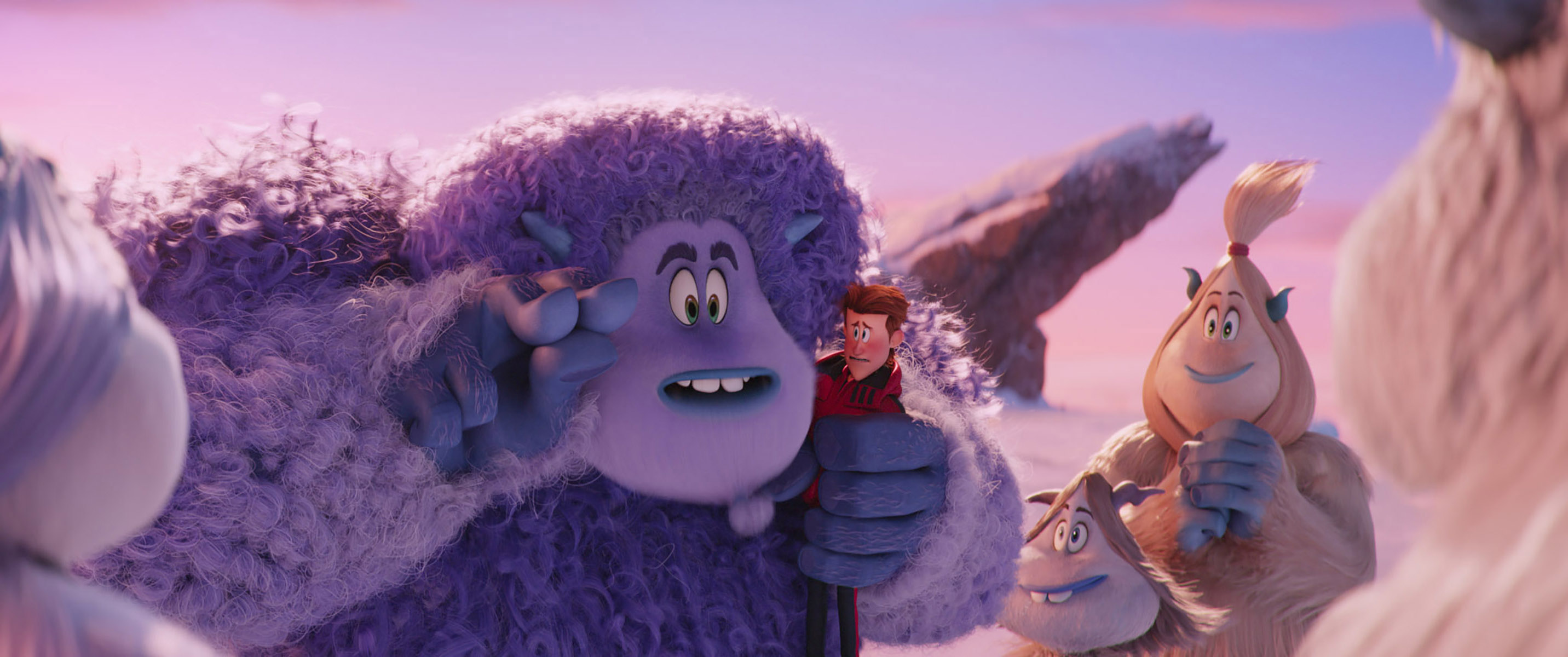 Smallfoot Gallery 6