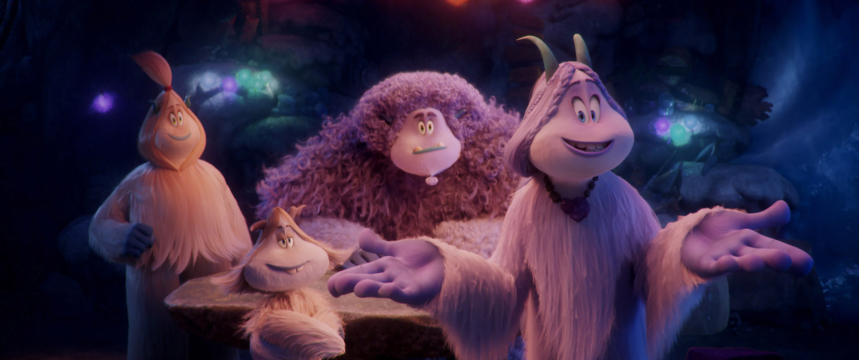 Smallfoot Gallery 7