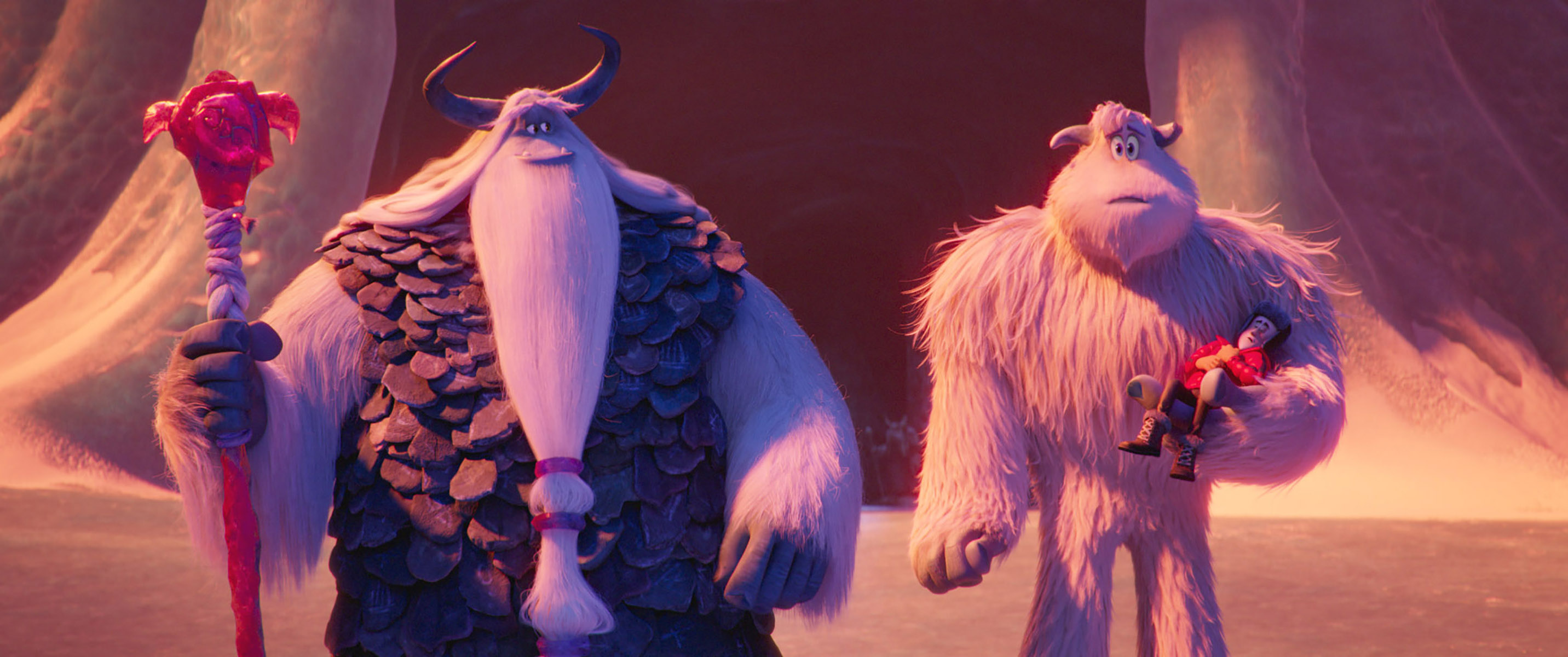 Smallfoot Gallery 9