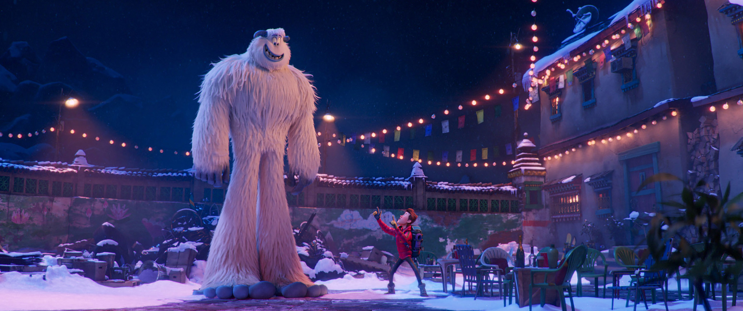 Smallfoot Gallery 10