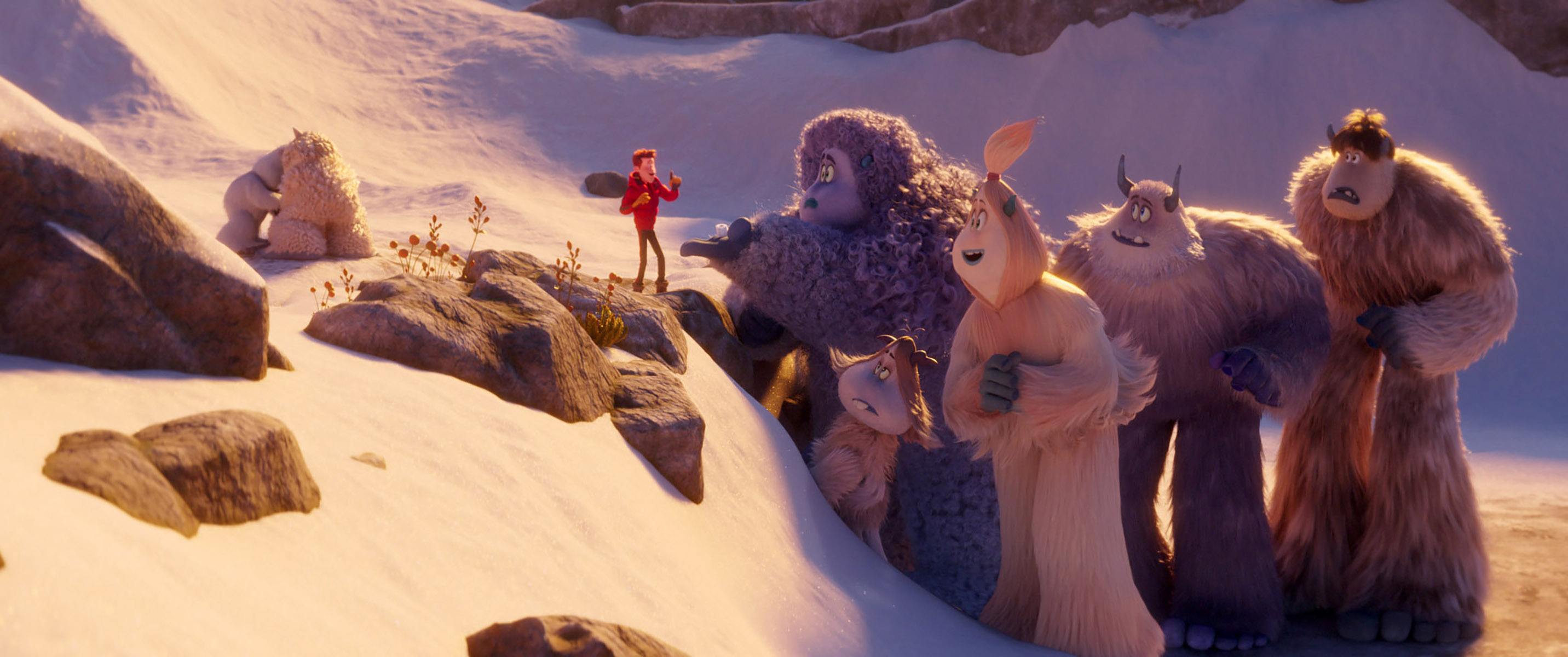 Smallfoot Gallery 11