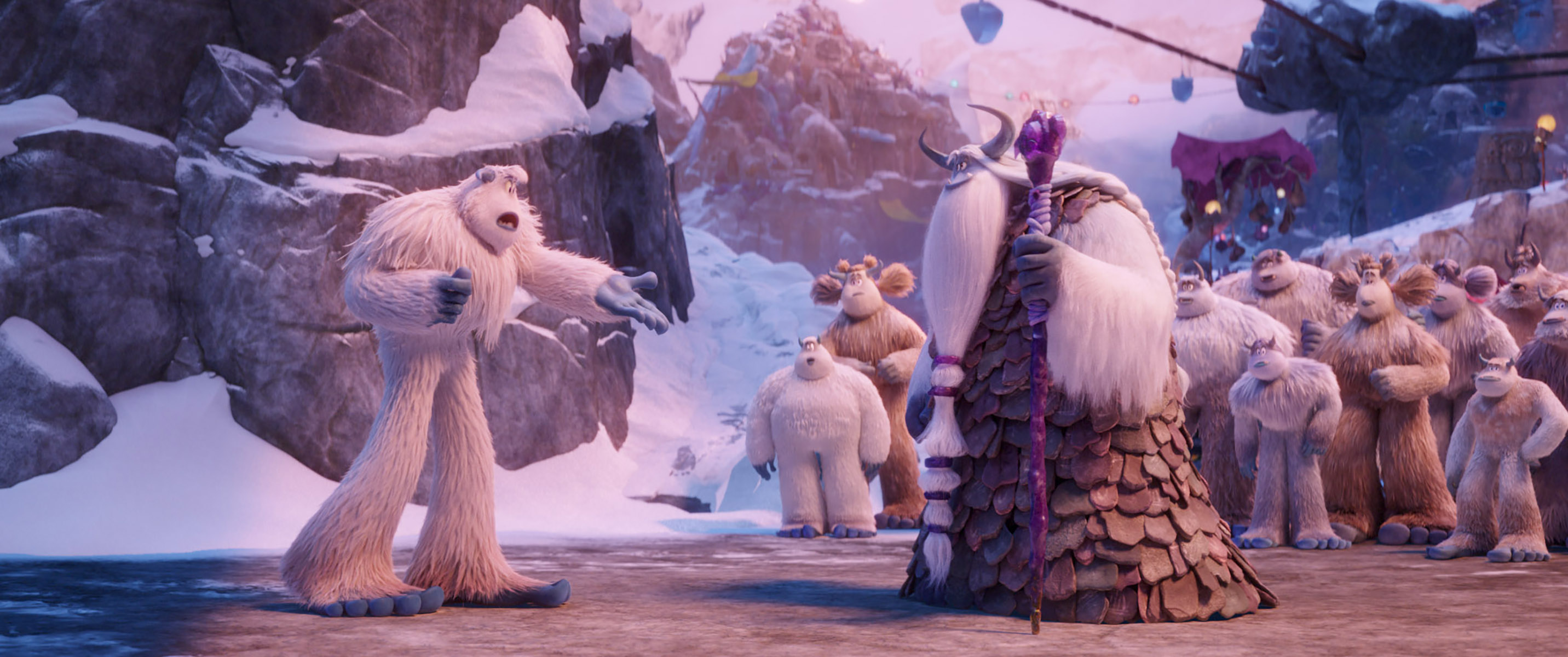 Smallfoot Gallery 14