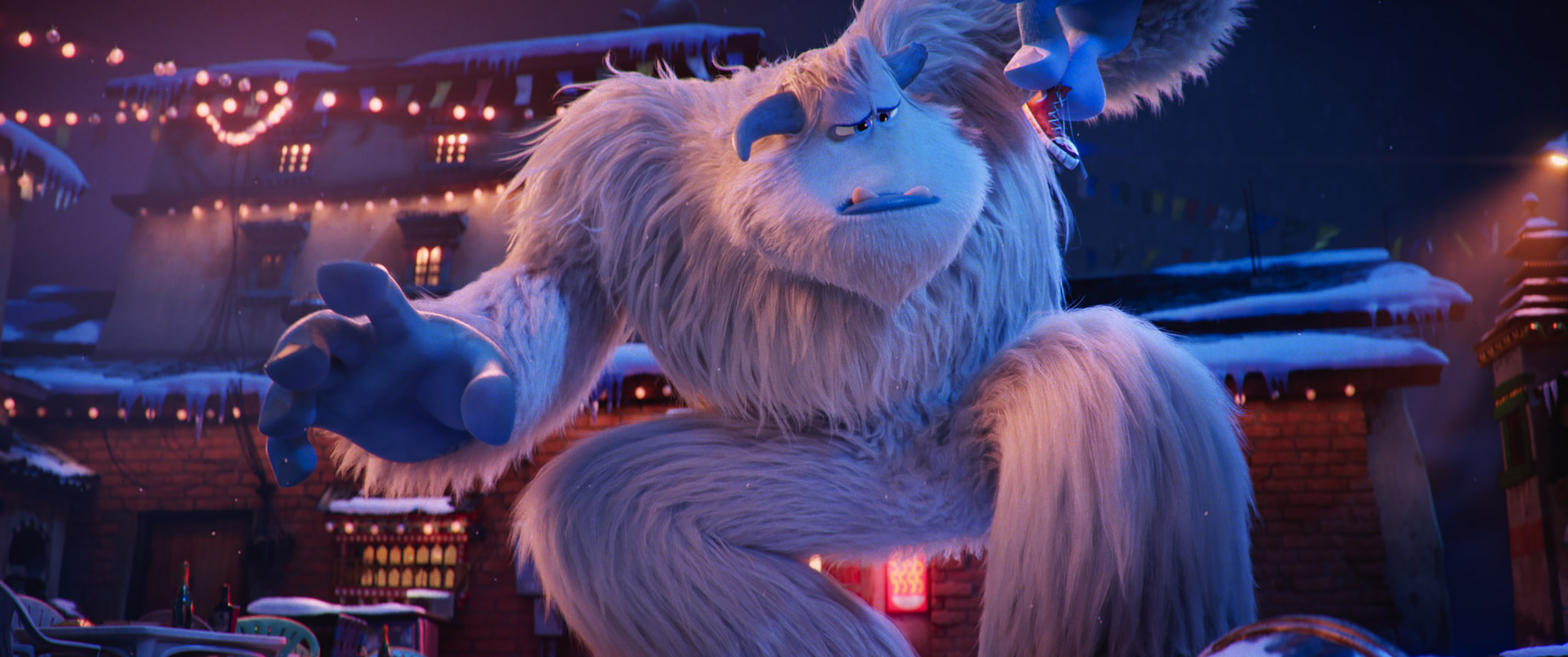 Smallfoot Gallery 21