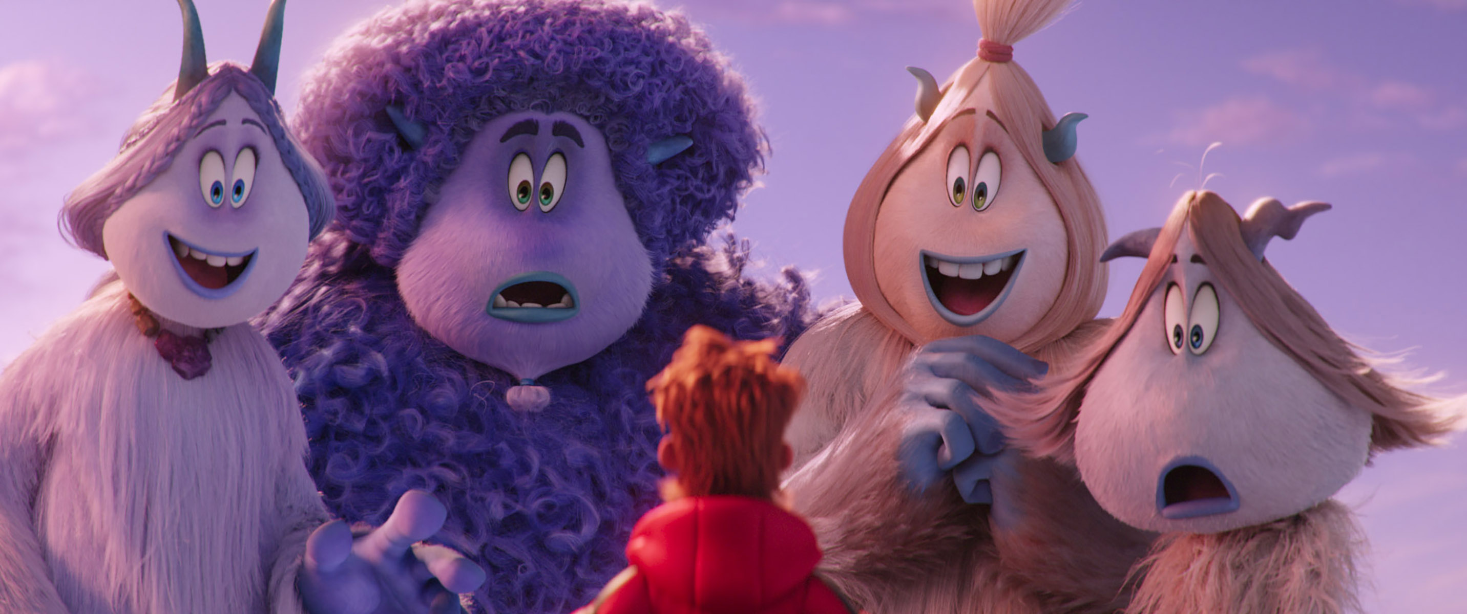Smallfoot Gallery 24