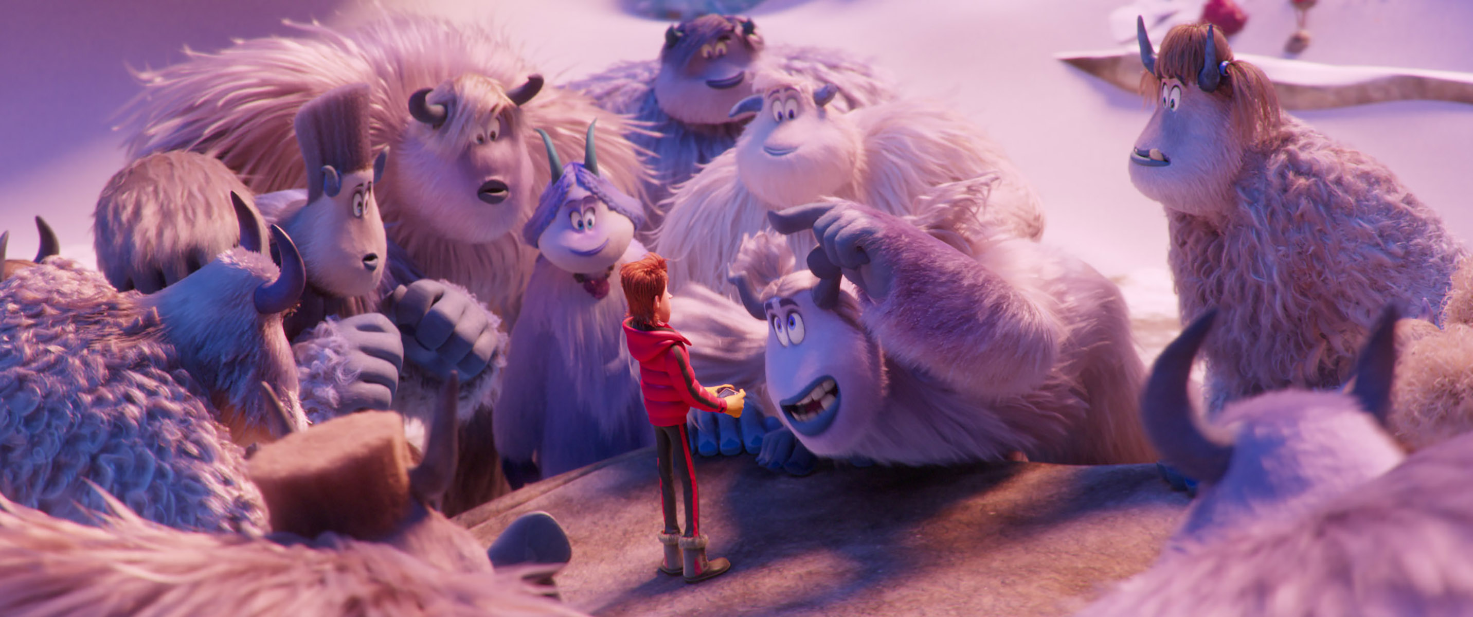 Smallfoot Gallery 26