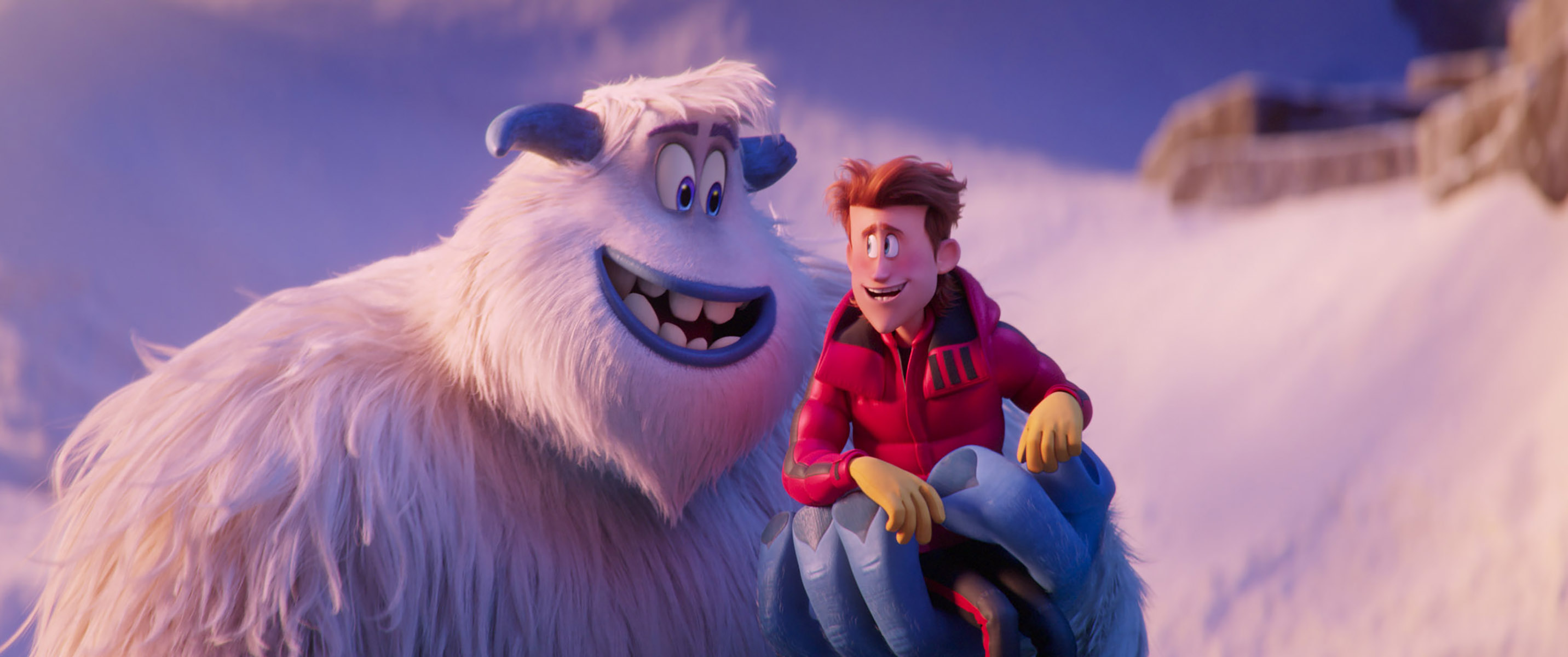 Smallfoot Gallery 27