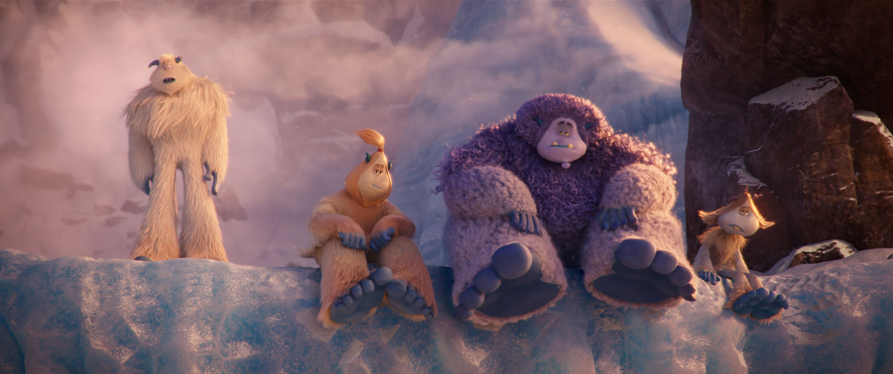 Smallfoot Gallery 28