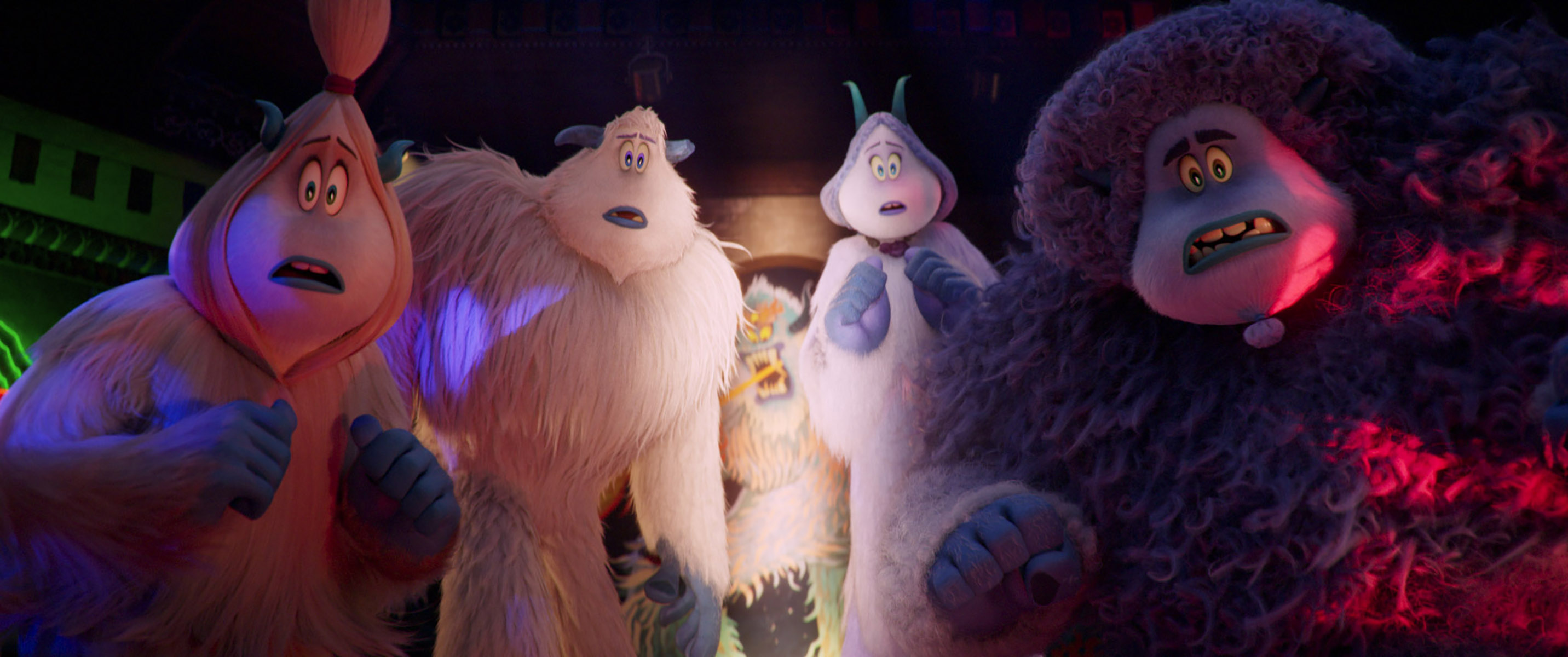 Smallfoot Gallery 32