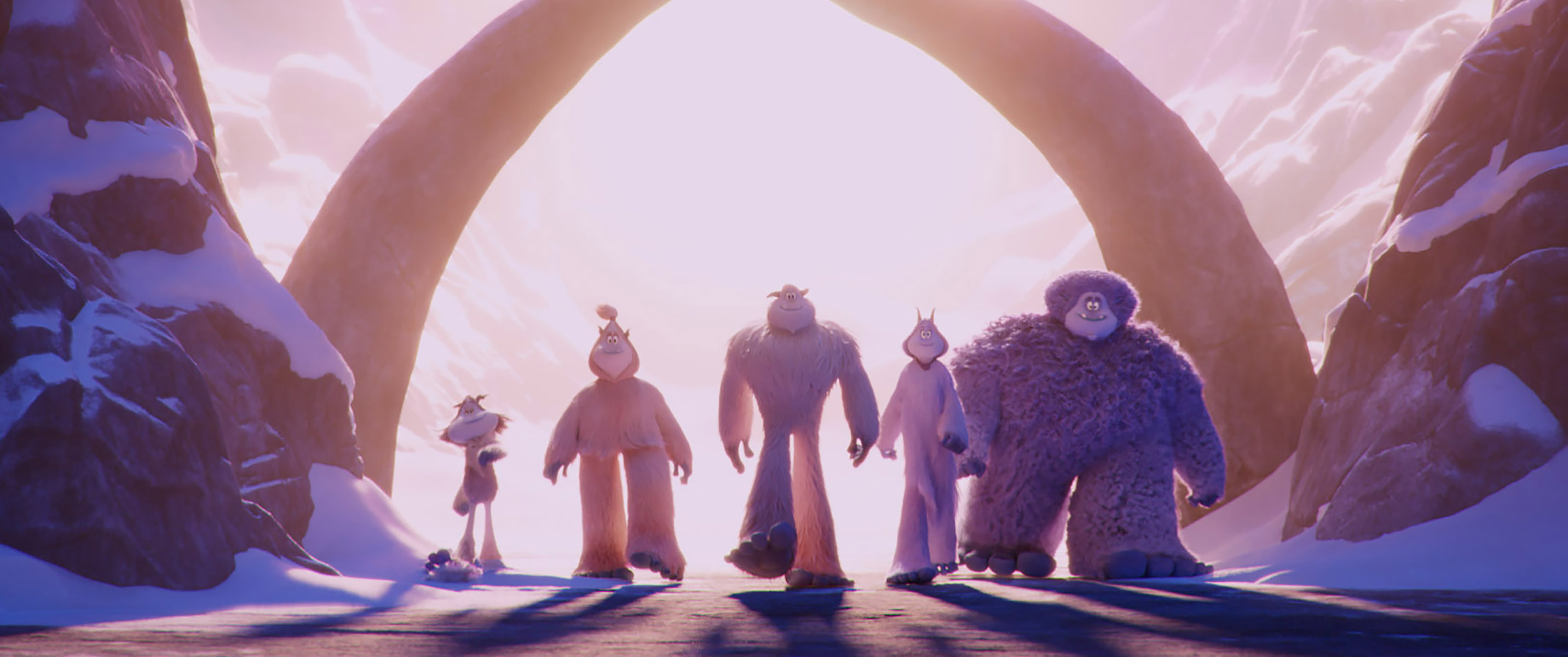 Smallfoot Gallery 36