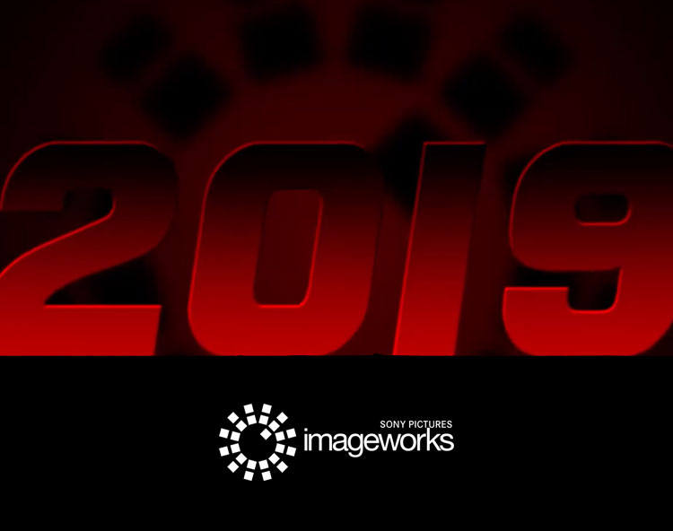 Sony Pictures Imageworks | Year in Review - 2019
