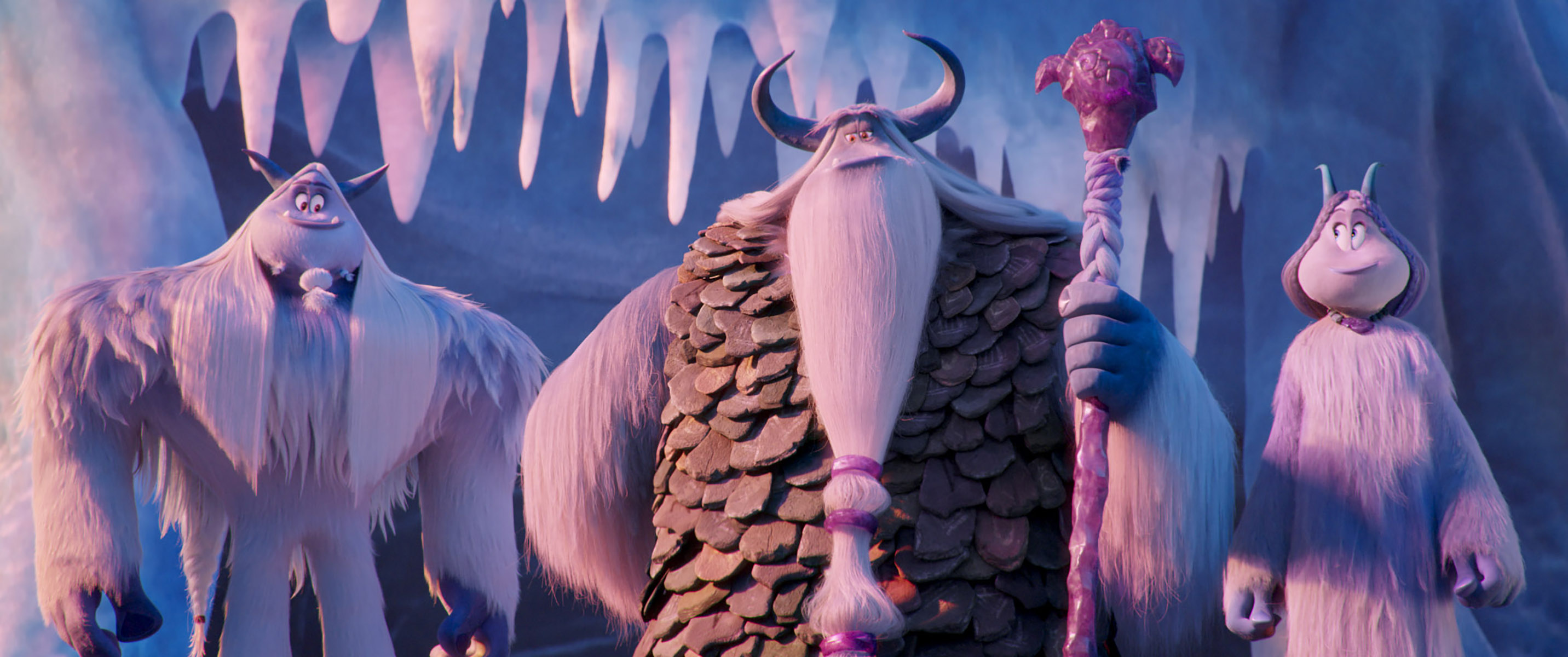 smallfoot still