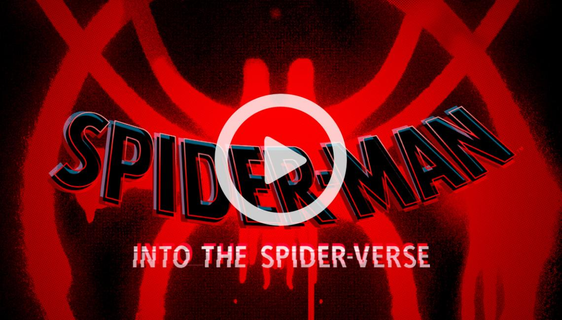 Spider-Man™: Into the Spider-Verse Official Teaser Trailer