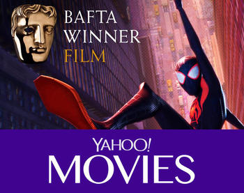 BAFTAs: 'Spider-Man: Into The Spider-Verse' wins Best Animated Film