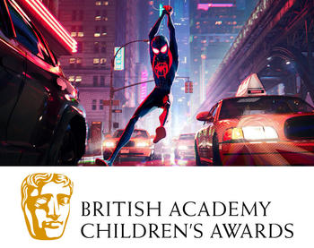 BAFTA Children's Awards: 'Spider-Verse' Wins Animated Feature Prize
